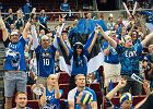 ME siatkarzy 2017. Estonia - Serbia 2:3. Sensacja w polskiej grupie była blisko