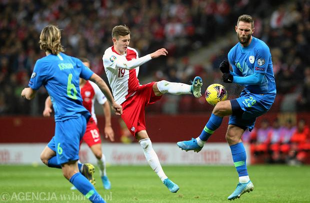 Dinamo oficjalnie potwierdza: Sebastian Szymański zakażony koronawirusem