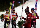 Klasyfikacja Pucharu Narodów w skokach narciarskich. Strata Polski do rywali powiększa się