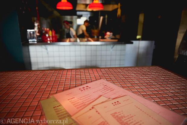 Neon Czyli Azjatycka Kuchnia Osobista Od Finalisty Top Chef