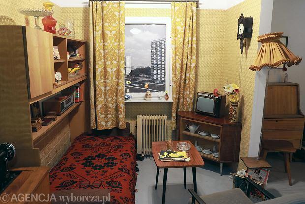 3a503c728a1cc Naboje do syfonu i kozaczki Relaks. Muzeum Życia w PRL w nowej odsłonie