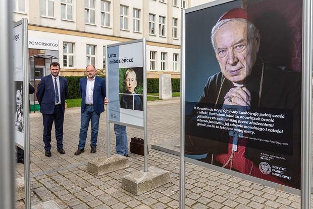 Zdjęcie numer 0 w galerii - Prymas Tysiąclecia - wystawa o kard. Stefanie Wyszyńskim w centrum Torunia