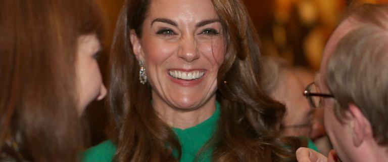 Księżna Kate ma na głowie prawie 8 centymetrową bliznę. Eksperci wiedzą dlaczego