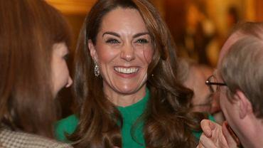 Księżna Kate ma na głowie prawie 8-centymetrową bliznę. Wiadomo, co się stało