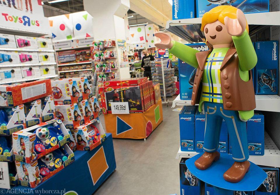 9ff2c3be803c77 Największy sklep z zabawkami w Bydgoszczy otwarty [ZDJĘCIA]