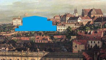 Do Biura Architektury i Planowania Przestrzennego wpłynął wniosek Wyższego Metropolitarnego Seminarium Duchownego dotyczący wydania decyzji o warunkach zabudowy na budowę Budynku Biblioteki z powierzchnią biurową w ogrodzie karmelitów przy Krakowskim Przedmieściu 52/54. TOnZ pokazało na Facebooku jak ta inwestycja może zmienić skarpę