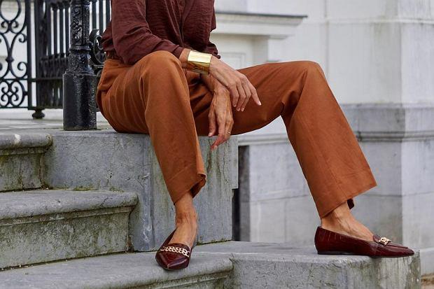 Wyprzedaż spodni Zalando Lounge - rabaty -75%