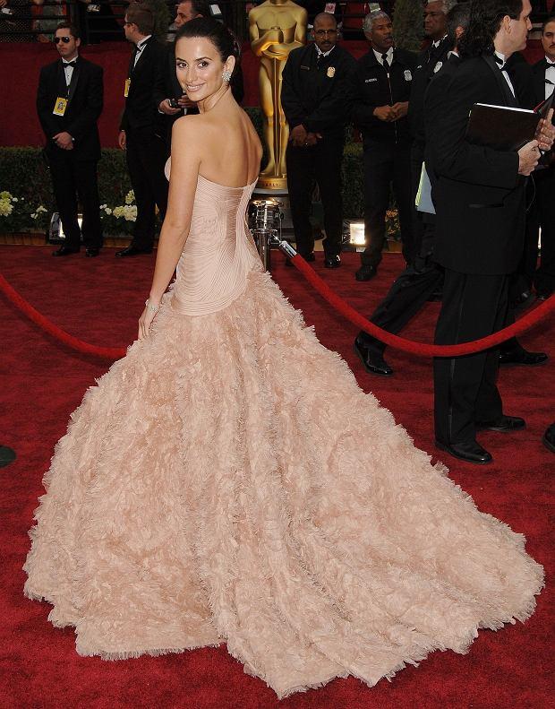 Oscary 2007 - Penelope Cruz