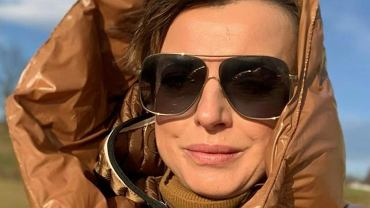 Katarzyna Sokołowska pokazała partnera