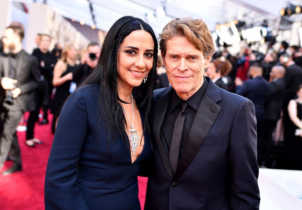 Oscary 2019. Gwiazdy na czerwonym dywanie