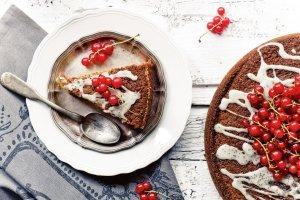 Ciasto ucierane - najlepsze na lato