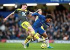 Niespodziewana porażka Chelsea na własnym stadionie. Zwycięski debiut Ancelottiego