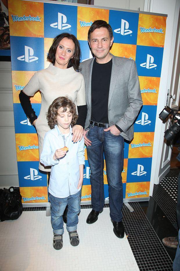 Premiera PlayStation 3 Wonderbook Ksi?ga Czarow, fot. WBF/ Piotr Podlewski