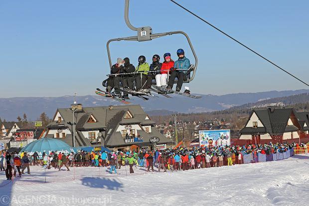 Rząd pomylił kod PKD, więc wyciągi narciarskie mogą jednak działać? Wyciągi - tak, stoki - nie