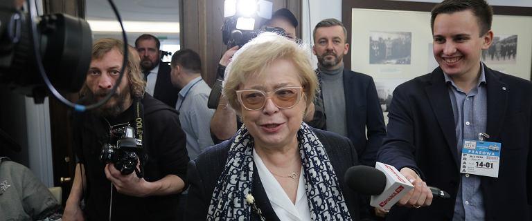 Jest uchwała SN w sprawie sędziów powołanych na wniosek KRS