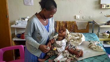 3 mld ludzi nie stać na zdrowe jedzenie, 811 mln głoduje. Indeks cen żywności najwyżej od dekady