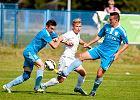 Nowy sezon Centralnej Ligi Juniorów. Zagrają ŁKS, SMS i GKS Bełchatów