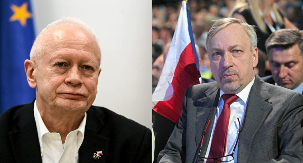 Michał Boni, Bogdan Zdrojewski
