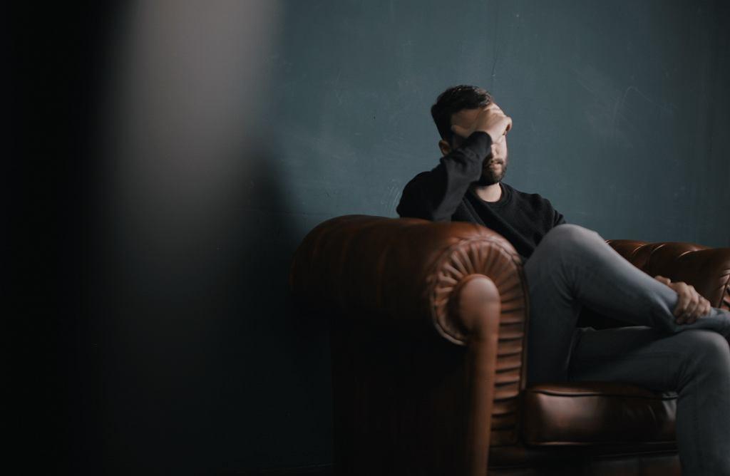 depresja zdj. ilustracyjne