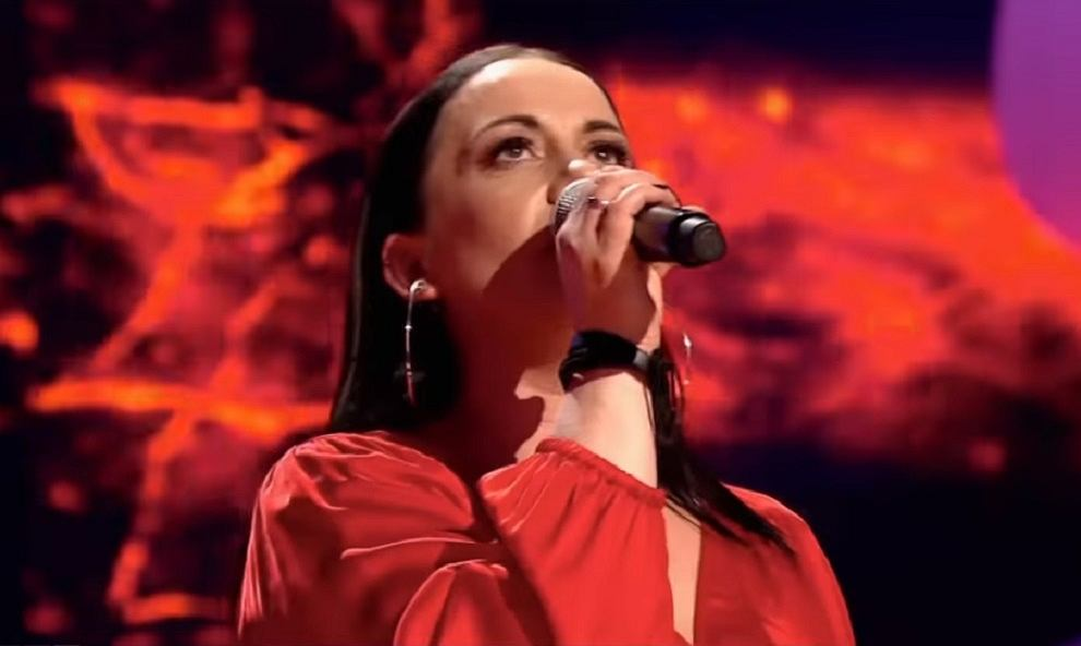 Śpiewajmy razem. All Together Now 2 - Ewelina Kowalczyk - Lucciola (Maanam)