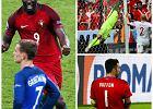 Parady Fabiańskiego, łzy Buffona, kontuzja Ronaldo. Co zapamiętamy z Euro 2016?