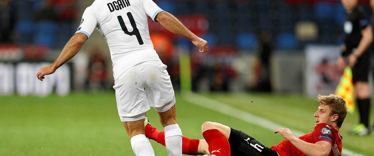 Niespodziewana porażka Austrii w ważnym meczu naszej grupy. Sensacyjna przegrana Chorwatów, wicemistrzów świata