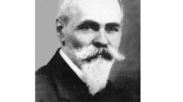 Stanisław Zaremba (1863-1942) - polski matematyk