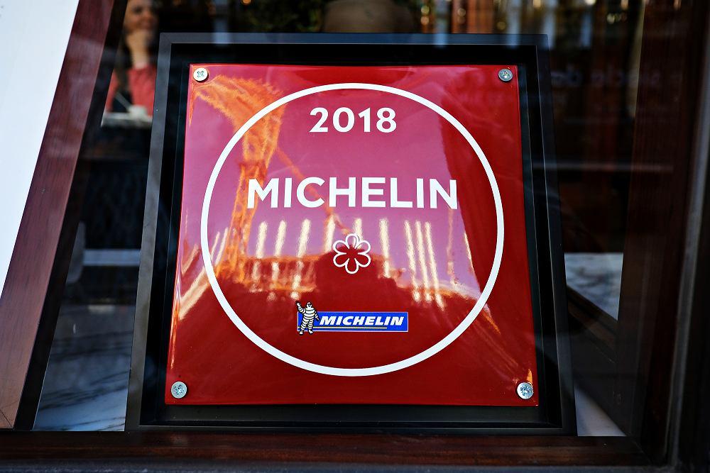 Gwiazdki Michelin - jak to się stało, że najwyższe wyróżnienia w świecie kulinariów przyznaje producent opon?