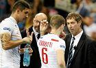 """""""Nie mówię tak dlatego, że z wami wygraliśmy"""". Trener Francuzów po meczu z Polską"""
