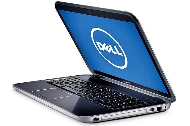 laptopy, komputery, tablet, Poradnik: jak wybrać komputer do domu, Dell Inspirion 17RSE-7720 Cena: 3400 zł