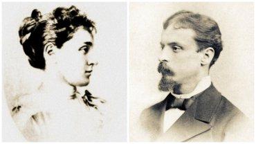 Henryk Sienkiewicz i Marynuszka