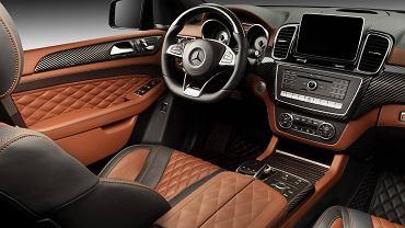 Mercedes GLE 63