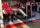 Robert Kubica z ósmym czasem testów F1 w Barcelonie. Russell szybszy od Polaka