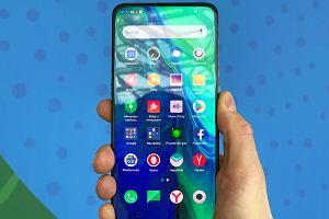 Oto OPPO Reno 10x zoom - smartfon z ukrytym aparatem i peryskopowym obiektywem. Cena? Prawie 800 euro