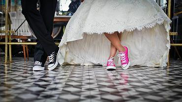 Ślub humanistyczny - co to takiego, dla kogo, kto go udziela? Zdjęcie ilustracyjne