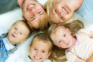 Zęby zdrowe - powód do dumy