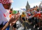 Tour de France. Ciężkie trzy tygodnie Christophera Froome'a