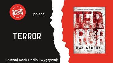 Max Czornyj - terror