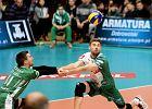 Przyjmujący AZS Olsztyn: Z Zaksą nie zagraliśmy na dobrym poziomie