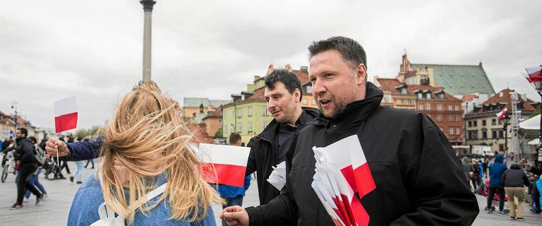 70 mln zł poszło w błoto, ale Poczta się odkuje? Kierwiński ostrzega PKW