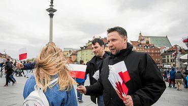 Wybory parlamentarne 2019. Marcin Kierwiński będzie, podobnie jak przed czterema laty, jedynką PO (tym razem również całej Koalicji Obywatelskiej) w okręgu płocko-ciechanowskim