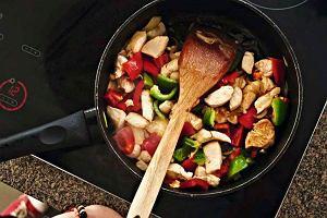 Paella Z Kurczakiem Wszystko O Gotowaniu W Kuchni Ugotujto