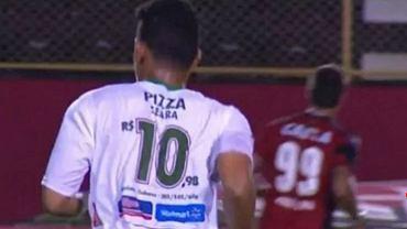 koszulka Fluminense de Feira