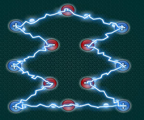 Zabawy z prądem