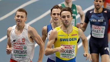 Kolejna dyskwalifikacja i uznany protest w Toruniu! Komplet Polaków w finale na 800 metrów!