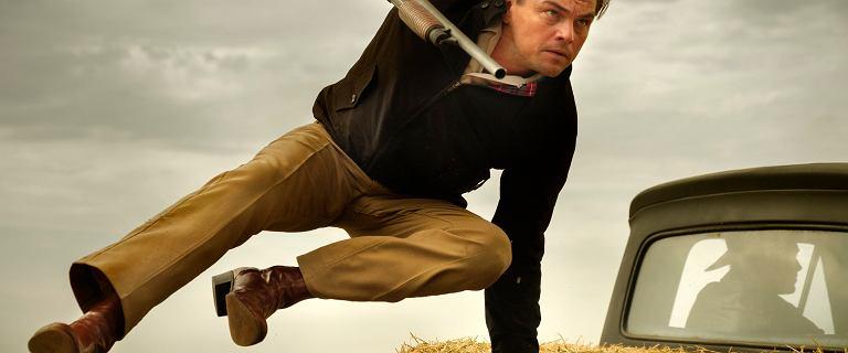 Tarantino apeluje: nie zdradzajcie fabuły