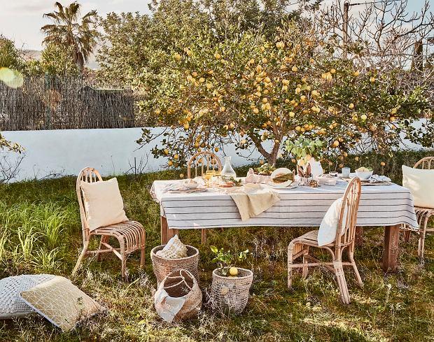 Krzesła ogrodowe - które są najlepsze?