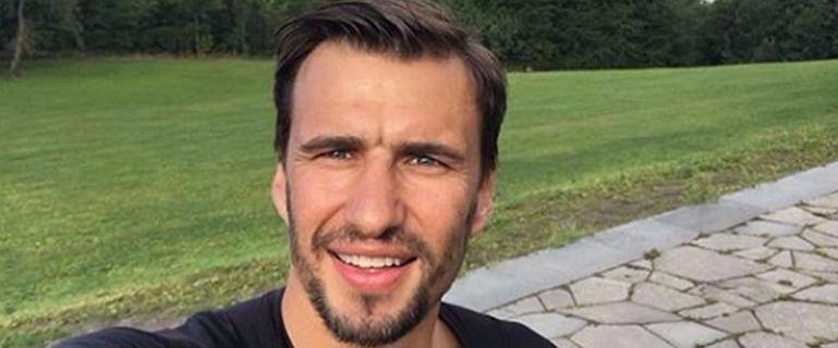 Jarosław Bieniuk wydał oświadczenie po wyjściu z aresztu.