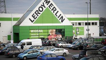 Polacy szturmują sklepy budowlane. Robią zapasy przed lockdownem