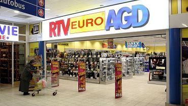 RTV Euro AGD 'leje na obostrzenia'. 'Jesteśmy sklepem spożywczym'